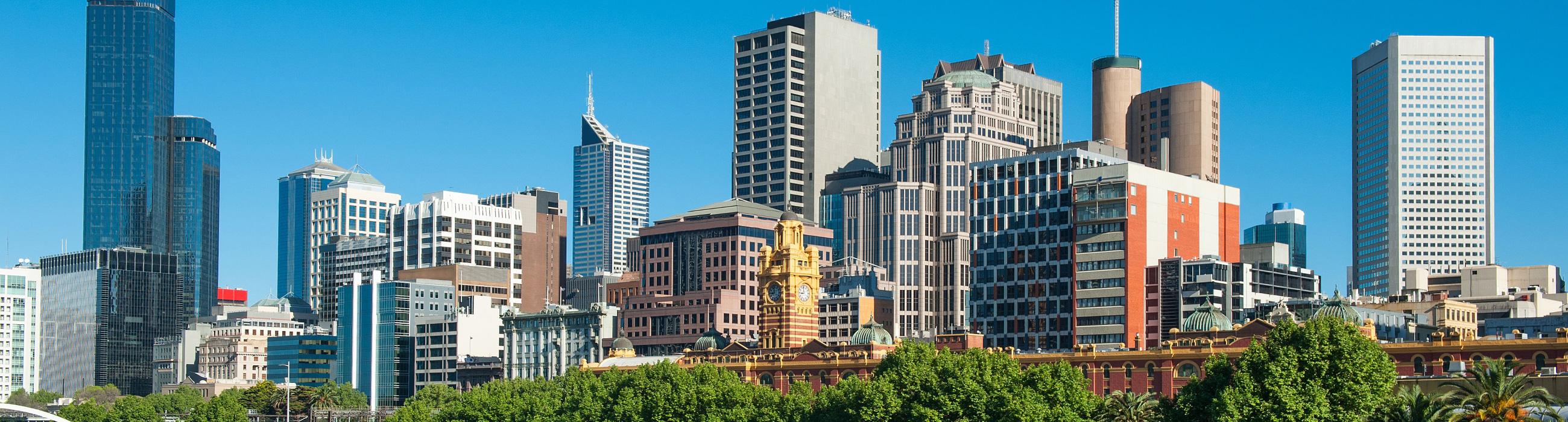 Melbourne's Skilled Advisor and Negotiator